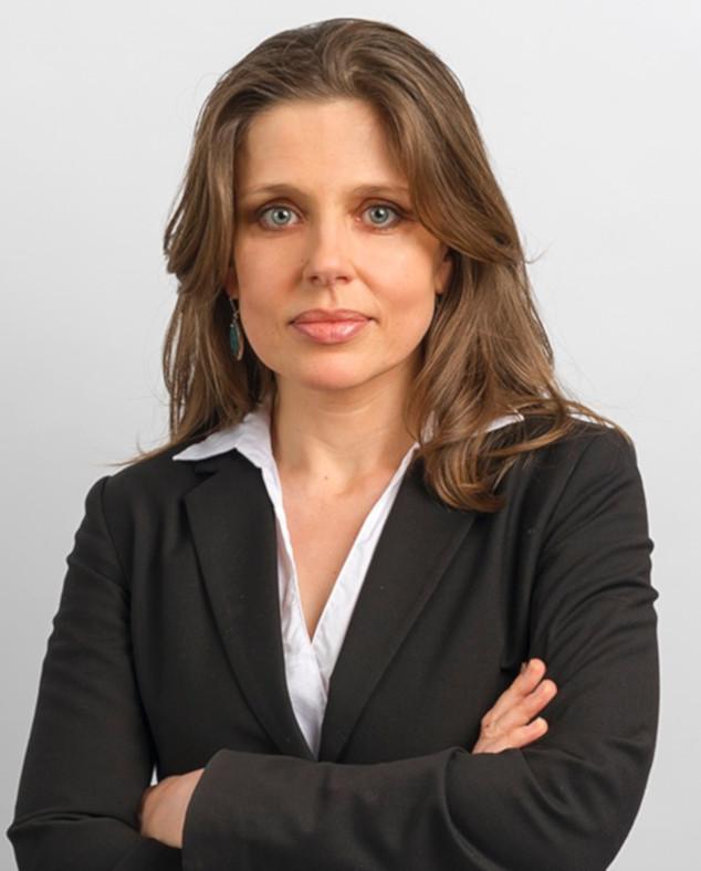 Dr. Alina Papina