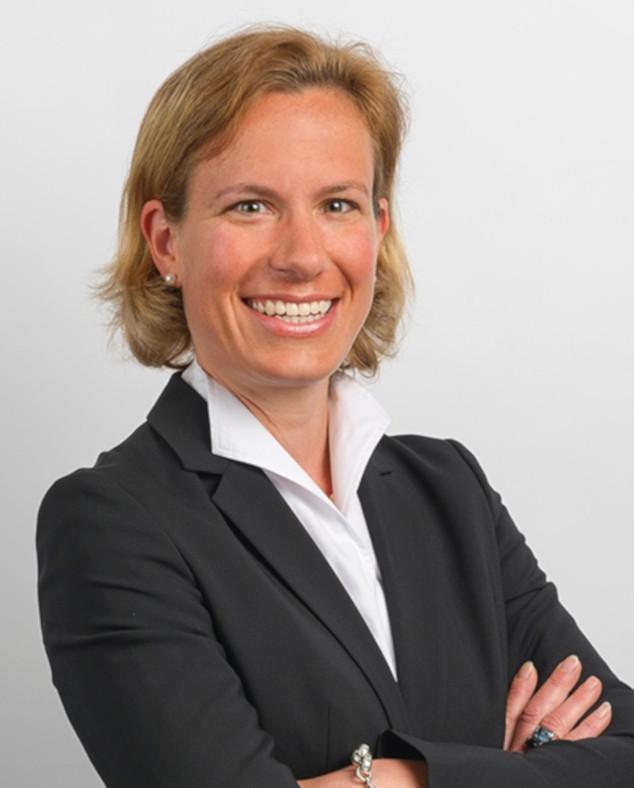 Dr. Kathrin Verbeck-Gerster