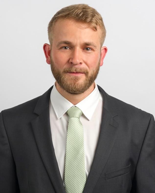 Matthäus Fischer