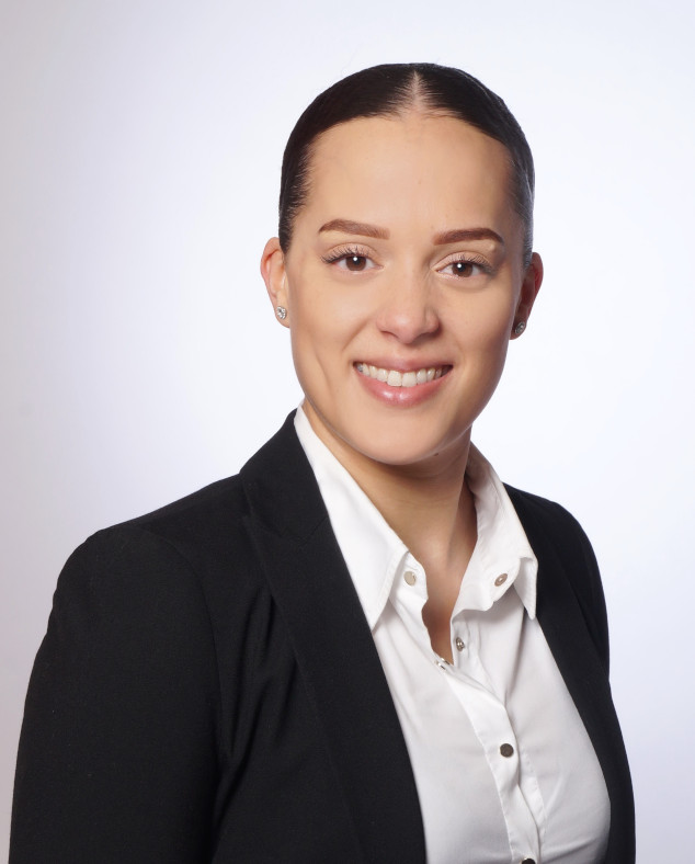 Natalie Vivian