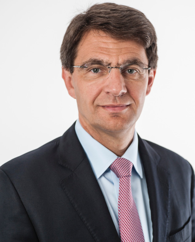 Dr. Urs Ramseier