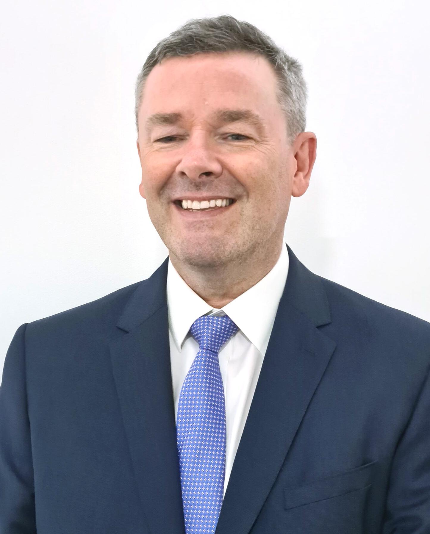 Damian Brannan