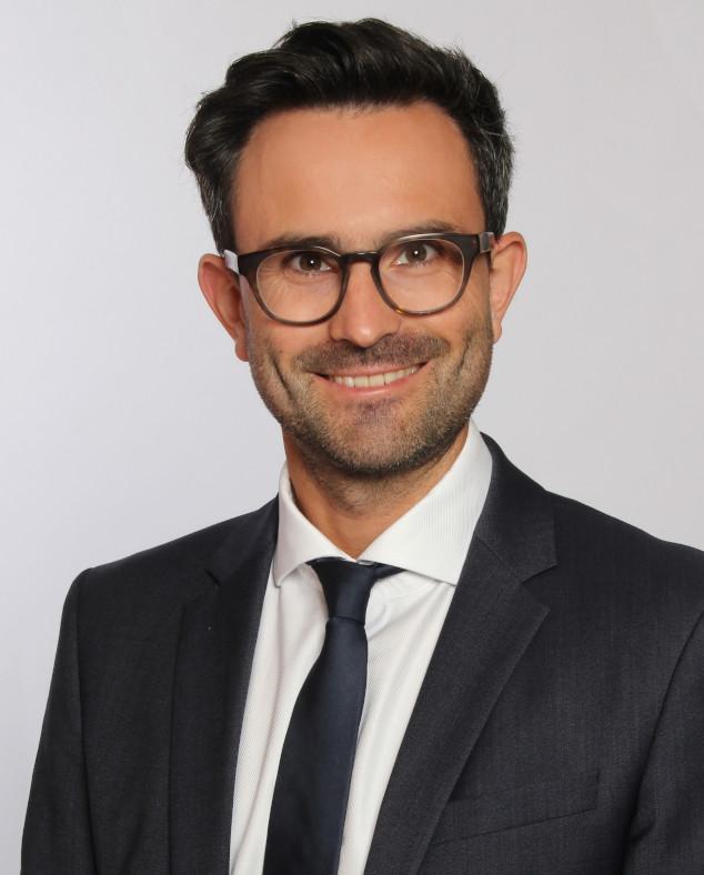 Dr. Erasmus Faber